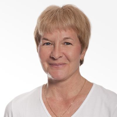 Karin Kienle