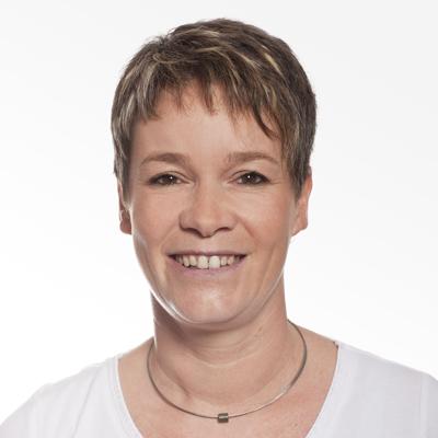 Margit Bilger
